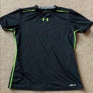 Uner Armour Heat Gear T-shirt
